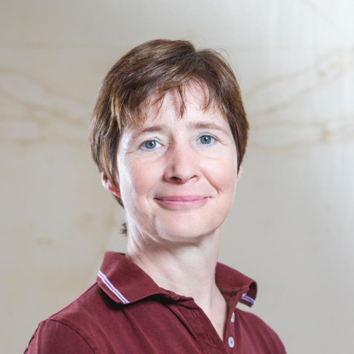 Ellen Hirsekorn